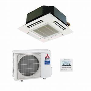 Mitsubishi Electric Air Conditioning Slz