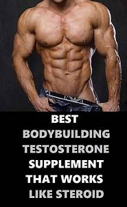 Testo-max Review  Is This The Best Sustanon Alternative