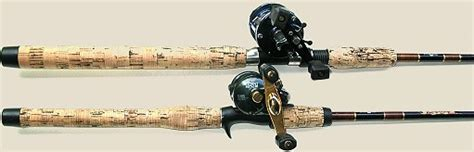 rakfish types  fishing rods