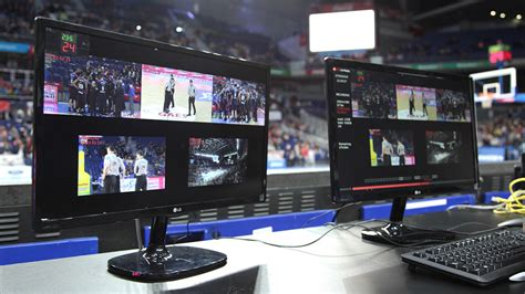 Instant Replay - Videorefeering - Liga Endesa | Live ...