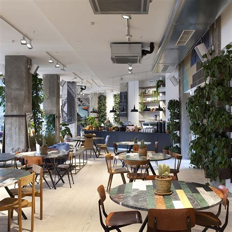 Interior of the week: The Store   ELLE Decoration UK