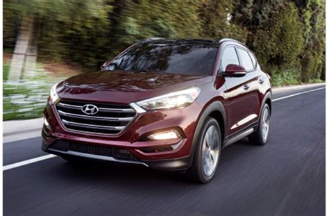 9 Small Suv Lease Deals Under 0