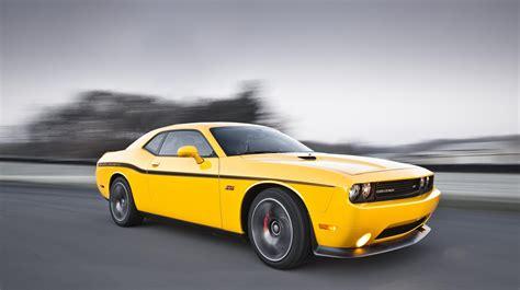 2018 Dodge Challenger Srt8 392 Yellow Jacket Conceptcarzcom