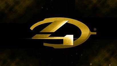 Halo Gold Wallpapers Number Logos Industries Backgrounds