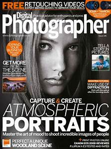 Digital Photographer Magazine - DiscountMags.com
