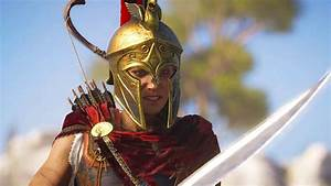 Assassin's Creed Odyssey Director Talks RPG Inspirations ...