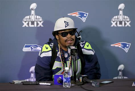 seahawks marshawn lynch  unscripted  interview