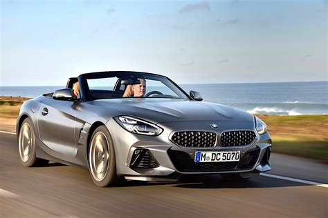 Start here to discover how much people are paying, what's for sale, trims, specs, and a lot more! 2020 BMW Z4 Roadster Shows Stunning Details in New Photo ...