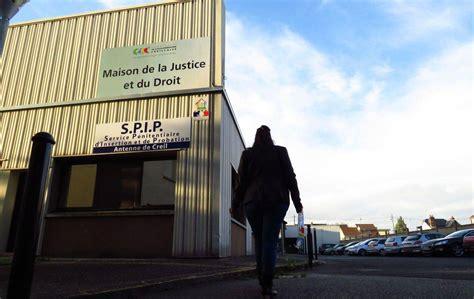 maison droit et justice creil en 10 ans la maison de la justice et du droit a fait ses preuves le parisien