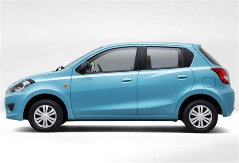 Nissan Datsun 2014 auto expo 2014 nissan to roll out two more datsun models