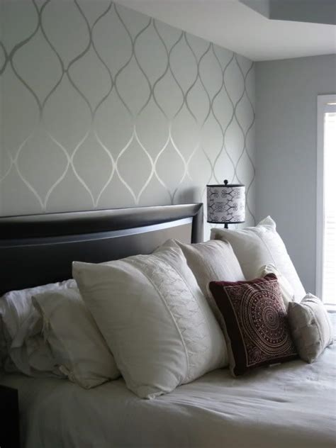 Bedroom Feature Wall Ideas Grey by 10 Lovely Accent Wall Bedroom Design Ideas Bedrooms