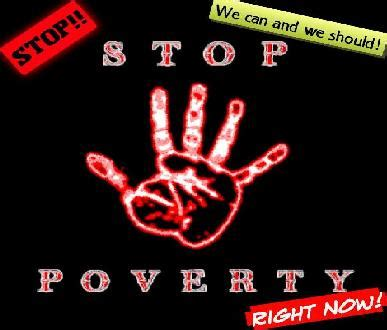 7 How To Stop Poverty Poverty