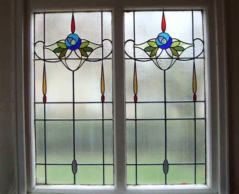 stained glass decor decorative faux stained glass window film crustpizza decor faux stained glass window film