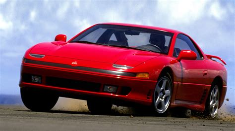 Mitsubishi Picture by 1990 Mitsubishi 3000gt Wallpapers Hd Images Wsupercars