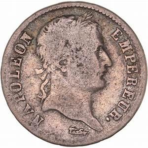 Change Argent Lyon : pi ce de 1 franc argent napol on ier ~ Zukunftsfamilie.com Idées de Décoration
