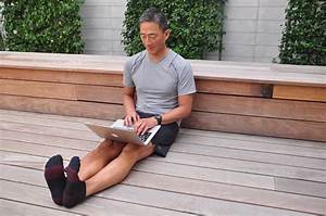 A Foolproof  Daily Stretching Routine By Sung Pak