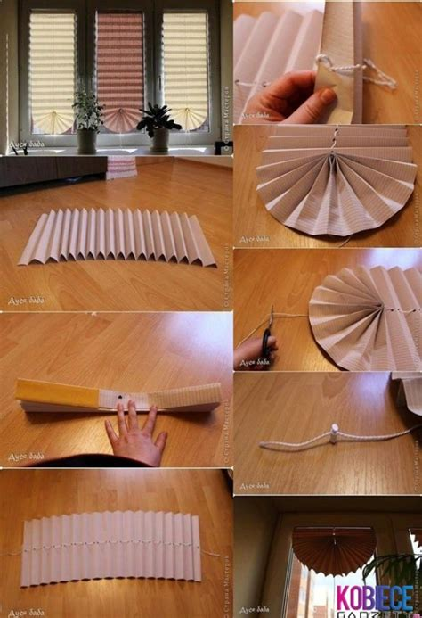 Kitchen Window Curtain Ideas - 25 cute diy home decor ideas style motivation