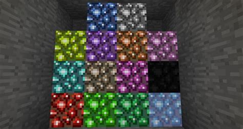 minecraft glowstone l mod more glowstone minecraft