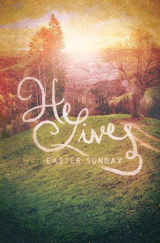 religious easter sunday messages