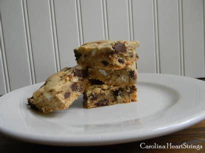 kitchen sink bars recipe kitchen sink cookie bars tasty kitchen a happy recipe 5639