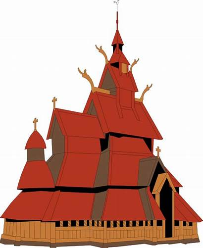 Temple Clipart Religion Clip Svg Mandir Vector