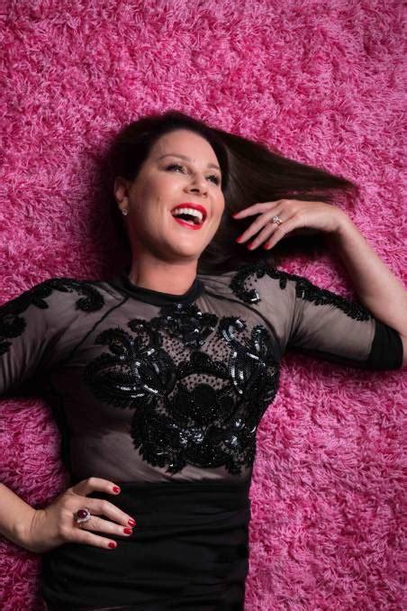 australian actress julia morris julia morris is bringing her lift and separate golden