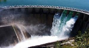 Us  2bn Kafue Gorge Lower Hydropower Station Nears