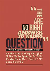 a1 quotes poster graphic design