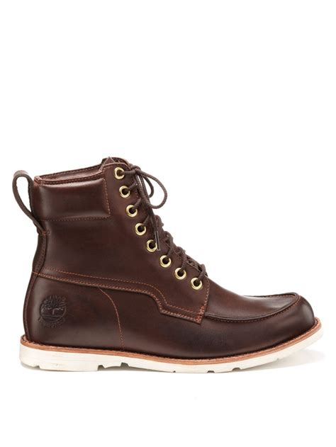 designer timberland boots timberland earthkeepers 2 0 lace up boots gq 180