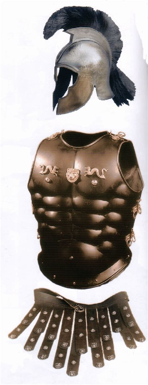 armor greek ancient armour greece body greco concept armors immagini mood board rome avalon