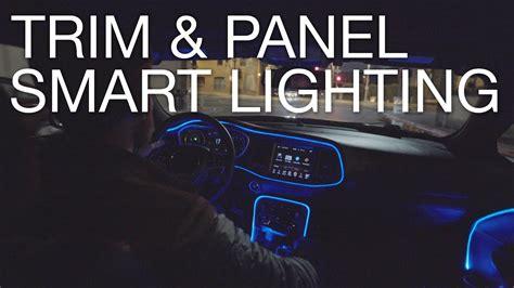 Type S Panel & Trim Lights
