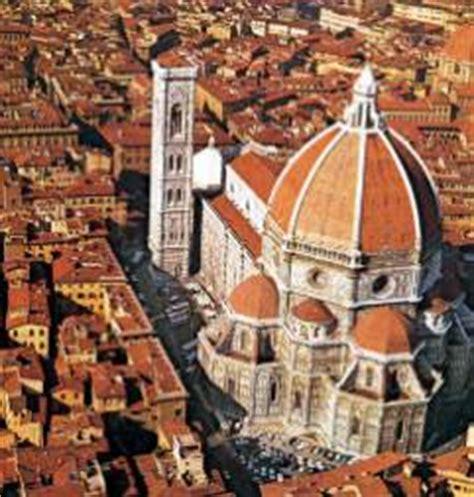 Cupola Brunelleschi Costruzione by Der Dom Florenz Und Seine Weltber 252 Hmte Kuppel
