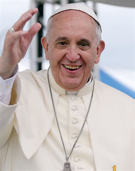Pope Francis Pope Of The Poor, Of Mother Earth, Of