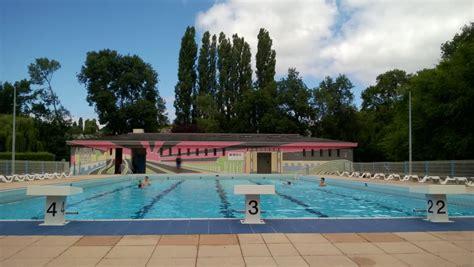piscine azay le rideau 28 images r 233 sidence jardins