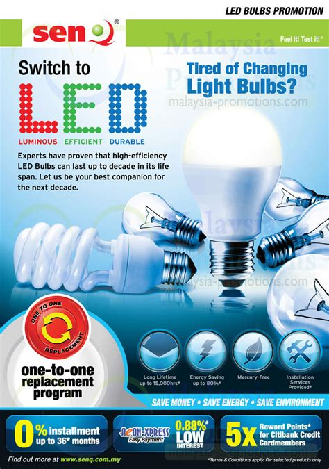 led bulb one to one replacement program 187 senq led lights