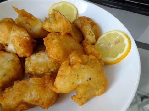 recette de la cuisine beignets de poisson ultra simple la tendresse en cuisine