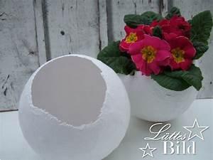 Ostereier Aus Gipsbinden : eier aus gips l ttes blog ~ Eleganceandgraceweddings.com Haus und Dekorationen