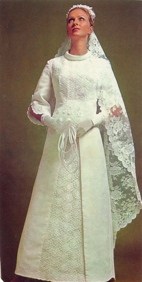 124 best images about 1970 wedding gowns on pinterest