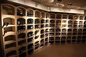 Climatisation Cave À Vin : rangements bouteilles bloc cellier picla ~ Melissatoandfro.com Idées de Décoration