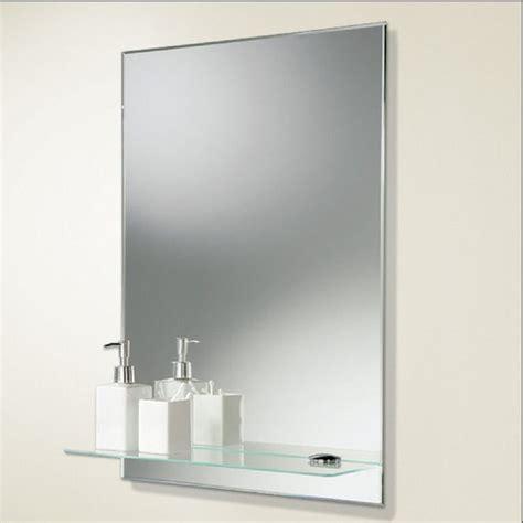 mirror  shelves uk el lcaria bathroom mirror