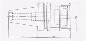 Collet Chucks Bt Taper I Turnmax Machine Tools