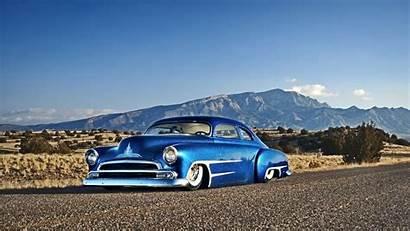 Rod Classic Rods Chevy Custom Lowrider Chevrolet