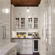 Kitchen Pantry Design Ideas   Case Design/Remodeling of