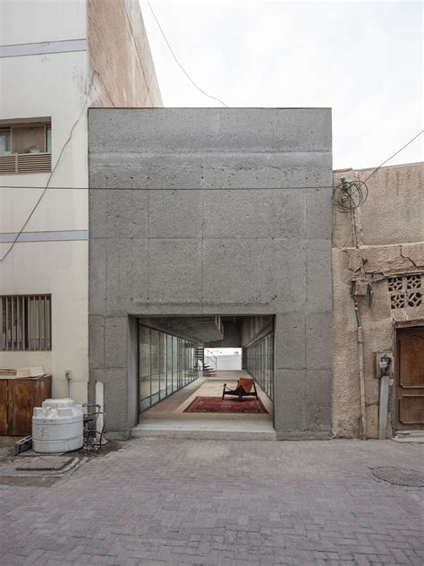 The House of Architectural Heritage in Muharraq Bahrain ...