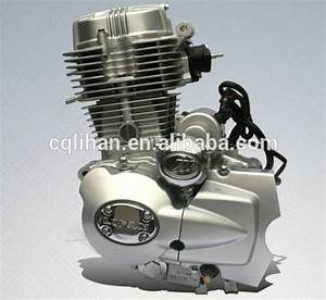 250cc Air Cooled Lifan Tricycle Cg250 Engine With Manual
