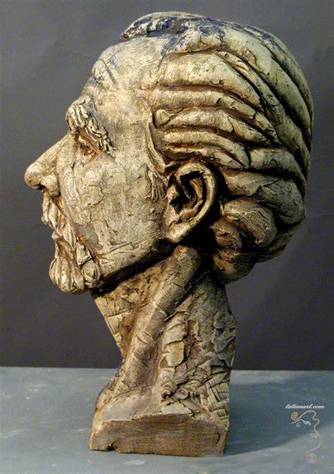 sculpture_male_portrait