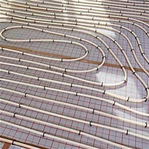Welcher Estrich Ist Besser Bei Fußbodenheizung : wie sieht der fu bodenaufbau mit einer fu bodenheizung aus ~ Orissabook.com Haus und Dekorationen