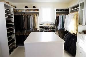 Amenagement De Dressing : conseils pour transformer une pi ce en dressing ~ Voncanada.com Idées de Décoration