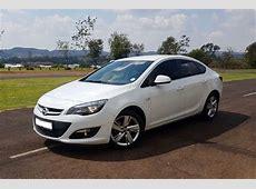 2016 Opel Astra Astra sedan 14 Turbo Enjoy auto Cars for