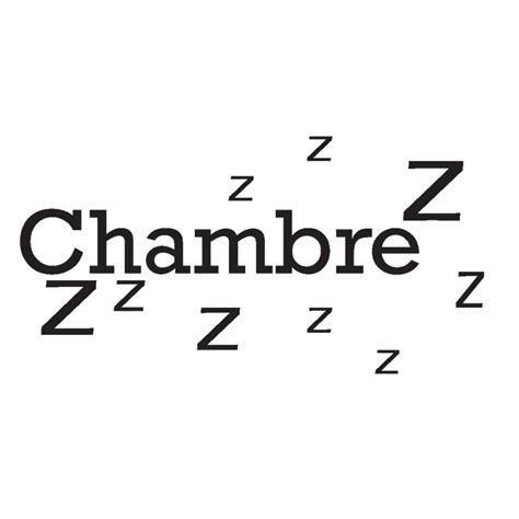 sticker citation chambre sticker porte chambre zzz stickers citation texte